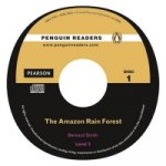Amazon Rainforest Book/CD Pack