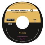 Freckles Book/CD Pack
