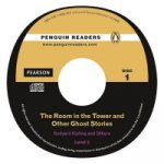 The Room in the Tower and Other Stories Book/CD Pack