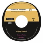 Flying Home Book/CD Pack