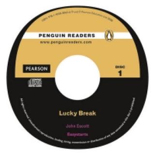 Easystart: Lucky Break Book and CD Pack