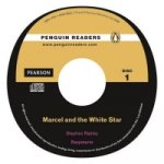 Marcel and the White Star Book/CD Pack