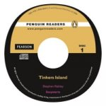 Tinkers Island Book/CD Pack
