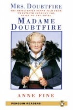 ZZ:PLPR3:Madame Doubtfire Bk/CD Pack