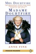 Level 3: Madame Doubtfire