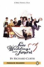 Level 5: Four Weddings and a Funeral