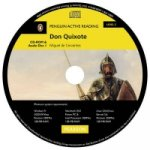 Don Quixote Book and CD-ROM Pack