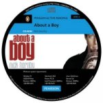 About a Boy Book and CD-ROM Pack