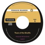 Tears of the Giraffe Book/CD Pack