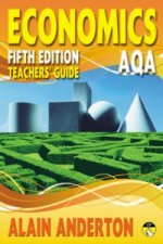 AQA A Level Economics Teacher's Guide