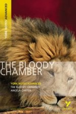 Bloody Chamber: York Notes Advanced
