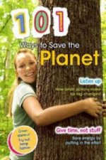 101 Ways To Save The Planet