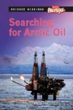 Searching for Arctic Oil
