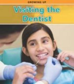 Growing Up: Visiting the Dentist