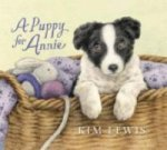 Puppy for Annie