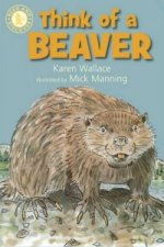 Think of a Beaver