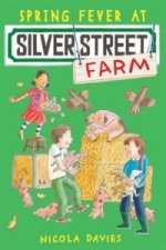 Spring Fever at Silver Street