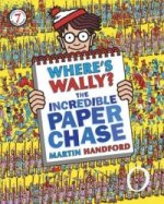 Where's Wally? The Incredible Paper Chase