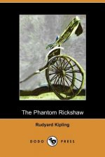Phantom Rickshaw and Other Ghost Stories