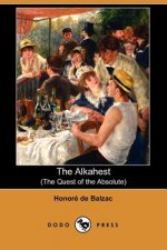 Alkahest (The Quest of the Absolute)