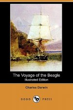 Voyage of the Beagle (Illustrated Edition) (Dodo Press)