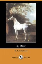 St. Mawr (Dodo Press)