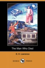 Man Who Died (Dodo Press)
