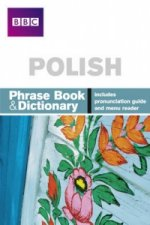 Polish Phrase Book and Dictionary