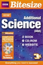 GCSE Bitesize Additional Science AQA Complete Revision and P