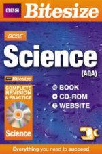 GCSE Bitesize Science AQA Complete Revision and Practice