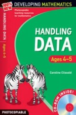 Handling Data: Ages 4-5