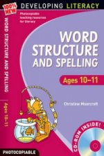 Word Structure and Spelling: Ages 10-11