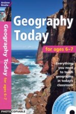 Geography Today 6-7