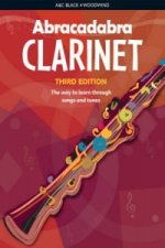 Abracadabra Clarinet (Pupil's book + 2 CDs)