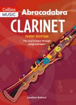 Abracadabra Clarinet (Pupil's book)