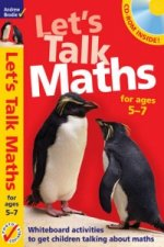Let's Talk Maths for Ages 5-7