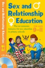 Sex and Relationships Education 9-11