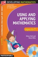 Using and Applying Mathematics: Ages 6-7