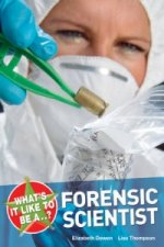 What's it Like to be a Forensic Scientist?