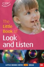Little Book of Look and Listen