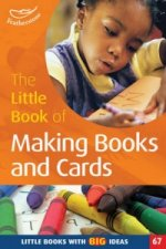 Little Book of Making Books and Cards