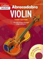 Abracadabra Violin (Pupil's book + 2 CDs)