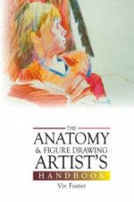 Anatomy and Figure Drawing Artist's Handbook