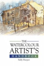 Watercolour Artist's Handbook