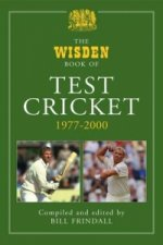 Wisden Book of Test Cricket, 1977-2000
