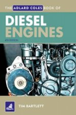 Adlard Coles Book of Diesel Engines