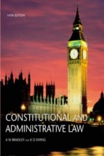 Constitutional and Administrative Law/Constitutional and Adm