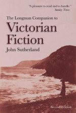 Longman Companion to Victorian Fiction