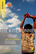 Kite Runner: York Notes Advanced