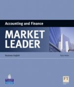 Market Leader ESP Book - Accounting and Finance